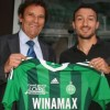 Where Malbranque fit at Les Verts?