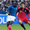 Red Devils keep France in limbo