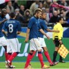 Rémy keeps France moving in right direction