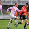 Rennes attempt to open the floodgates against Evian