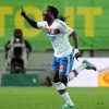 Late Gomis goal seals Lyon derby win