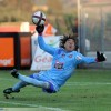 Finding Memo – Ochoa Is Ajaccio's Unsung Hero