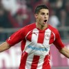 Mirallas Happy at Olympiakos