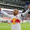 Thierry Henry Rolling Back The Years In MLS
