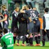 Ligue 1 last day filled with drama