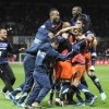 Montpellier HSC crowned Champions of France