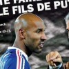 French media the key for Les Bleus at Euro 2012