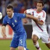 Whole Motta Love needed for Italy in Group C