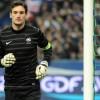 Destination Angleterre for Lloris?