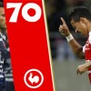Episode 70: Champagne football Reims raid Montpellier