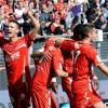 Valenciennes humble league leaders Marseille