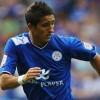 Leicester City's French winger capable of Knockaert blows
