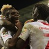Africa Cup of Nations: Round 1 Round-Up