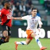 Coupe de la Ligue: Rennes v Montpellier