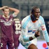 OM finish on top through Fanni as ASSE and Brest held