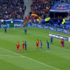 France v Spain: Technical Report