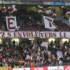 FC Metz drinking from the fountain of youth