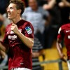Metz Deadly duo: Bussmann and N'Gbakoto