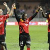 Guingamp charge towards Ligue 1 as the promotion race heats up