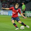 Liverpool open talks for Lille's talented Lucas Digne