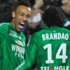 Saint-Etienne seek an upgrade on their ticket to Europe