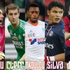 French Football Weekly Ligue 1 Awards 2012/13: Team of the Year