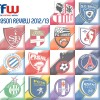 2012/13 Ligue 1 Season Reviews