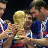 France 1998, Turkey 2013 – 15 years, 2 World Cups