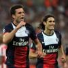 Week of two halves – PSG head past Olympiakos as Marseille frustrate against Arsenal