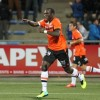 TOTW: Aboubakar fires Lorient out of the relegation zone