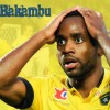 Four Lion Cubs: Cédric Bakambu