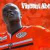 Seven Hake-a-swimming: Vincent Aboubakar
