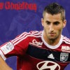 Eight Kids-a-playing: Maxime Gonalons