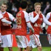 Champagne football from Charbonnier – Team of the Week