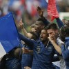 France handed generous draw: Worth getting off the bus for?