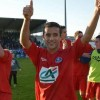 Coupe de France: Concarneau v Guingamp
