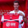 Career Crossroads for Valenciennes' Gary Kagelmacher