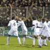 Coupe de France: Moulins v Toulouse FC