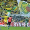 Under Protest: Time For damage control at FC Nantes