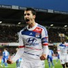 Infograph: Lyon's Maxime Gonalons – Leading by example