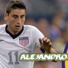 Alejandro Bedoya: Bringing Belief to the USA