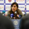 Helena Costa steps away from Clermont Foot