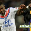 Henri Bedimo: The Lyon Lion that's Deadly on the Left