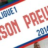 2014/15 Ligue 1 Season Preview