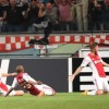 Paris Saint-Germain rue missed chances in 1-1 draw with Ajax