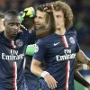 PSG turn on the style at the Parc to beat Barcelona 3-2