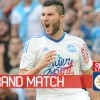 Olympique Lyonnais v Olympique de Marseille: Return to the old days