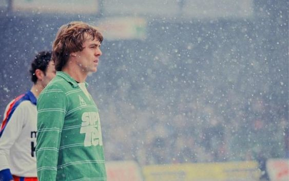 Johnny Rep: Les Verts and Oranje Legend