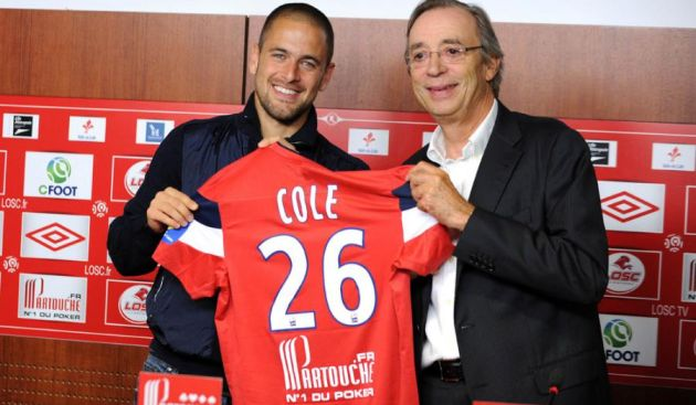 Will Joe get LOSC in Lille's system