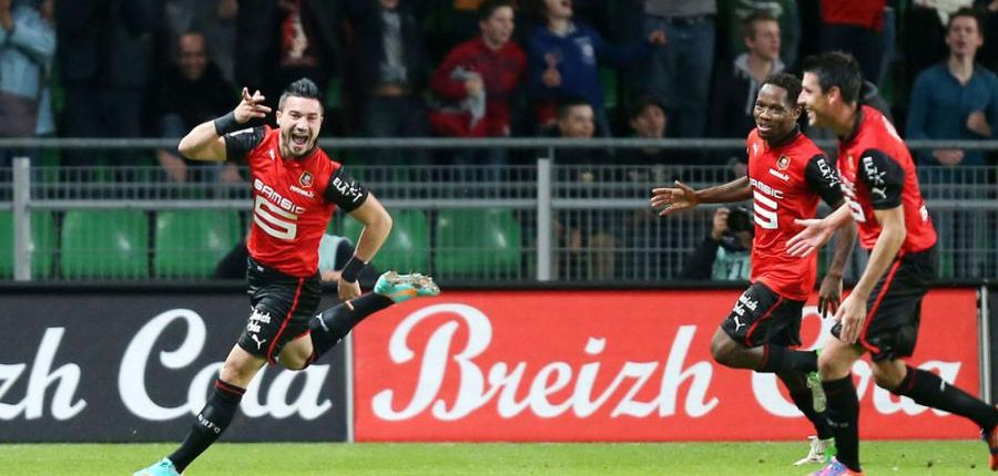 Come In Out Of The Rennais: The four step plan to fix Rennes season